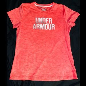 DRI-FIT Under Armour shirt!